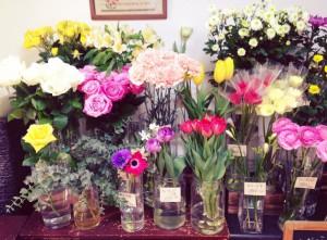 今週のお花 VOL.33